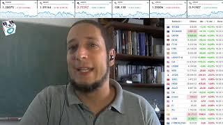 Punto Nueve - Noticias Forex del 21 de Abril del 2021