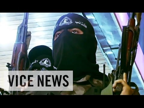 Best of VICE News: War and Conflict
