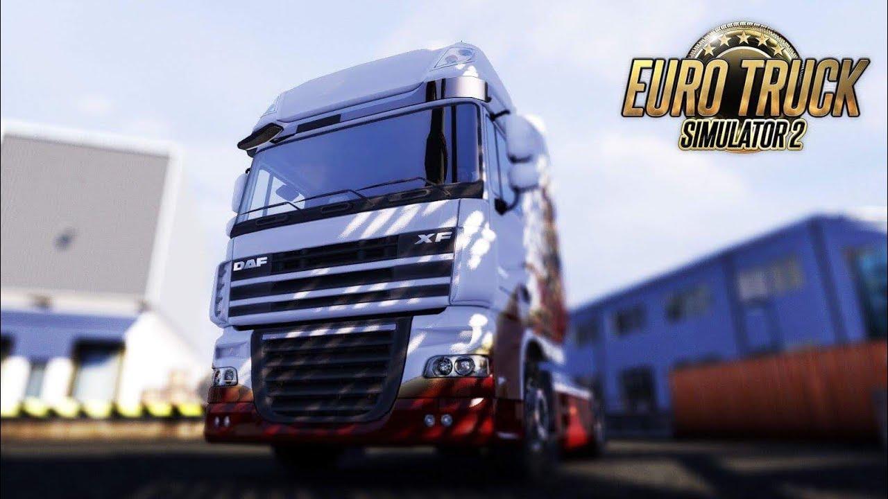 euro truck simulator download mobile