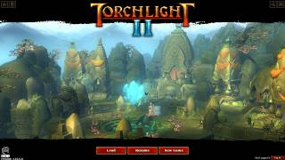 DGA Plays: Torchlight II (Ep. 2 - Gameplay / Let