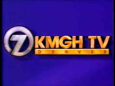 KMGH 7 News Open (1986)