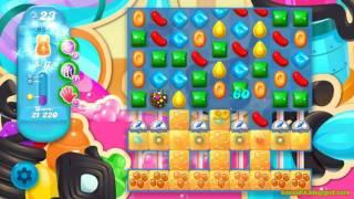 Candy Crush Soda Saga Level 954 (No boosters)