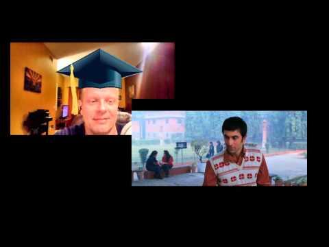 Rockstar - Trailer Reaction - Ranbir Kapoor, Nargis Fakhri