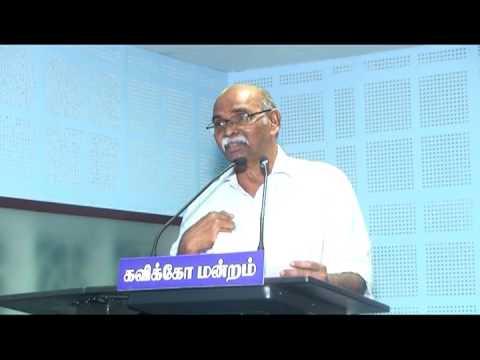Prof   Kalyan Rao Revolutionary Writers Association A P