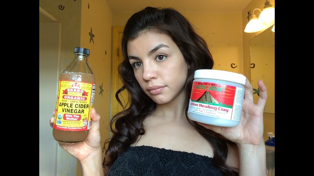 how to drink apple cider vinegar without gagging