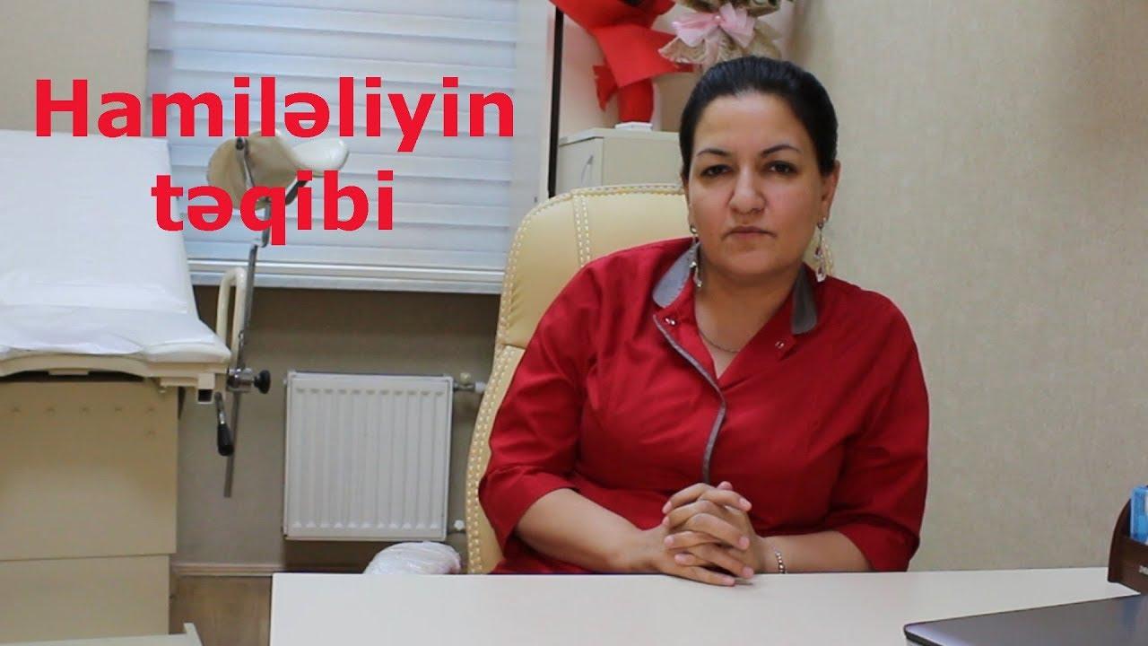 Hamiləliyin təqibi