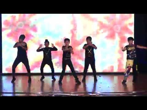 Bezubaan-Talent overloaded 2016@Tara Shastri...