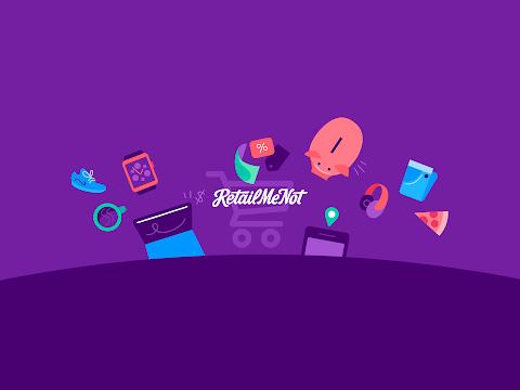 RetailMeNot Live Stream