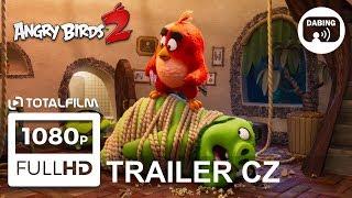 Angry Birds ve filmu 2 (2019) CZ dabing HD trailer