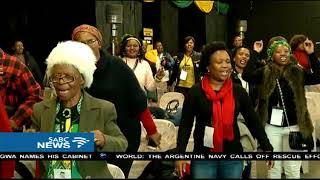 ANC FS: Members vow to halt provincial elective conference