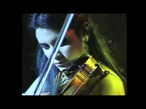 Aisha Syed performs Gypsy Airs by Pablo de Sarasate