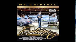 Mr.Criminal - Get Your Rise On