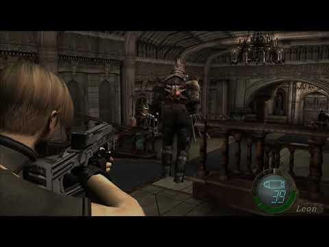 Resident evil 4 Reto SOLO TMP - Parte 10/20