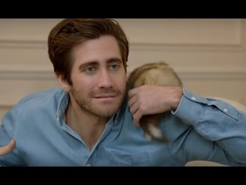 Jake Gyllenhaal Funny&Cute Moments
