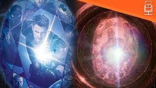 Avengers Infinity War Infinity Gems Artwork Leaks Online