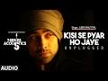 Kisi Se Pyar Ho Jaye - Unplugged Song || T-Series Acoustics || Jubin Nautiyal || T-Series