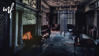 Haunted Mansion ASMR Ambience