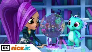 Shimmer and Shine | The Gem Hunt | Nick Jr. UK