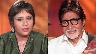 Gambar cover Amitabh Bachchan on why he hasn't worked with Rekha