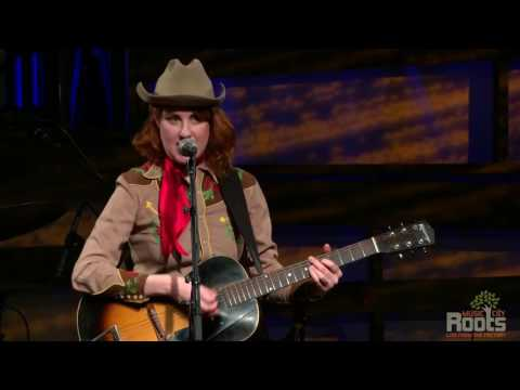 Farmer & Adele - SaddleUp - Music City Roots