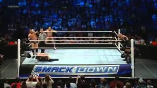 wwe smack down 2013 11 15 HDTV Part 3