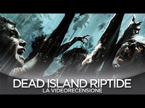 Dead Island Riptide - Video Recensione ITA