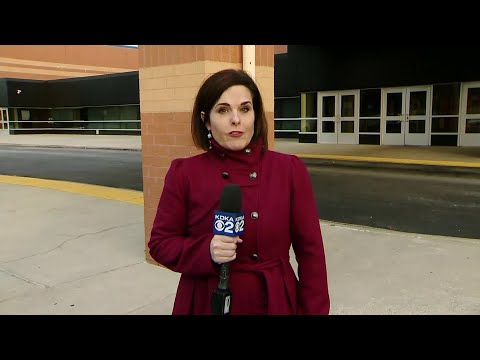 Reporter Update: Suspended West Mifflin Superintendent To Testify At Hearing