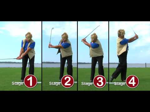 5 Simple Steps to a Great Golf Swing