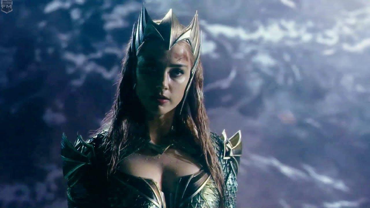 Download Steppenwolf in Atlantis   Justice League