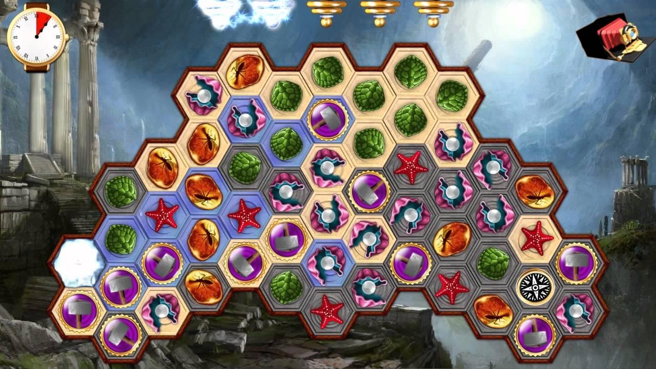 Download Azkend 2: The World Beneath gameplay