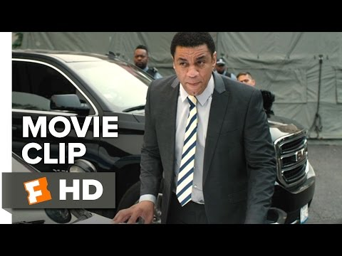 Chi-Raq Movie CLIP - Armory (2015) - Harry Lennix, Anthony Fitzpatrick  Drama HD