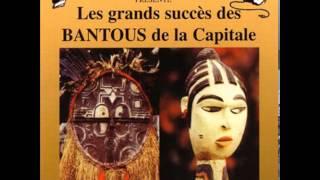 Les Bantous de la Capitale - Congo vellita