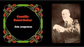 "Camille Saint-Saëns - ""Jota aragonesa"" Op.64 (1880)"