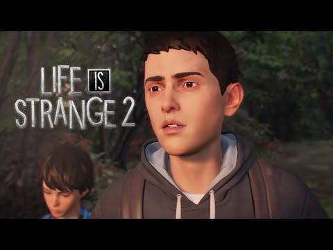Life Is Strange 2 - Launch Trailer thumbnail