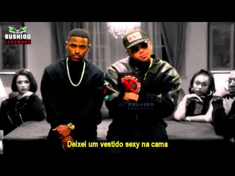 Big Sean feat Chris Brown & Ty dolla Sign...