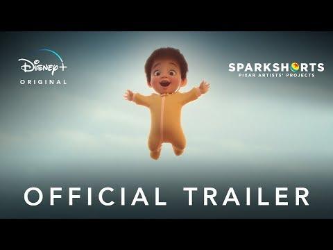 Pixar SparkShorts – Official Trailer | Disney+ | Start Streaming Nov. 12 letöltés