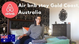Inside An Airbnb Stay | Gold Coast, Australia