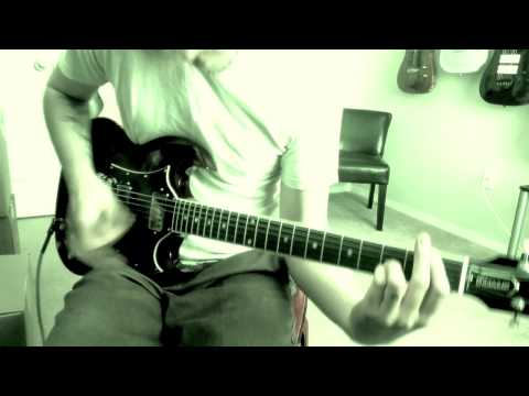 glassjaw - Pretty Lush, Siberian Kiss, When One Eight Becomes Two Zeros, Ry Ry's Song (guitar cover) mp3