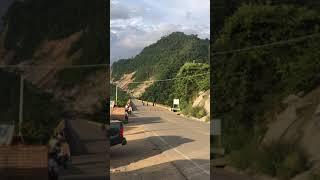 Piques de moto en Rio Sogamoso Santander Colombia