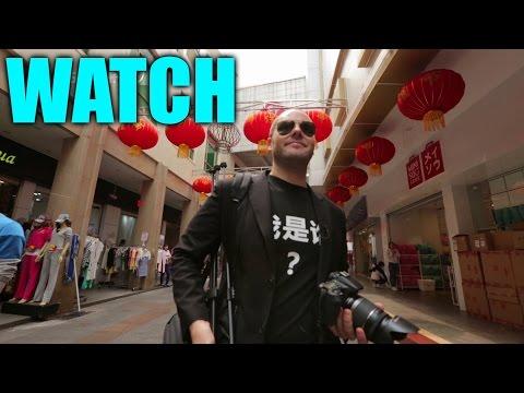 My China Life