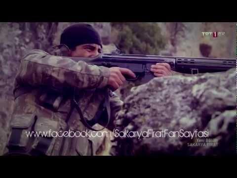 Osman KANAT vuruldu.. (Ahmet Şafak - Kan Uykusu)