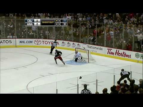 NHL Top 10 of Goals of 2009 - Western Conference