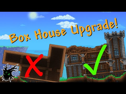 how-to-upgrade-your-wooden-box!-|-build-tips-|-terraria-1.4