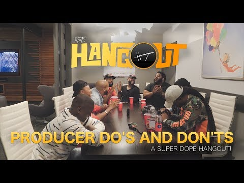 PRODUCER DO'S AND DON'TS: A CONVERSATION WITH HITMAKERS