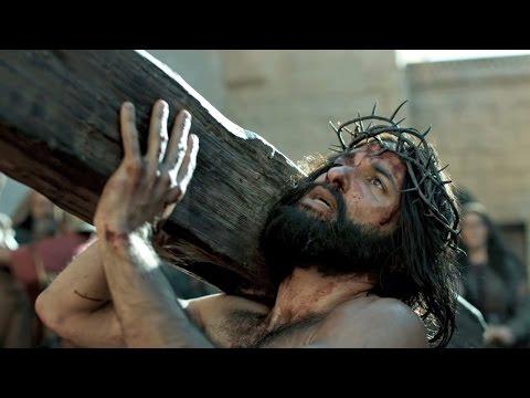 Phim - Đạo Thiên Chúa Giêsu Nazaret phần 17