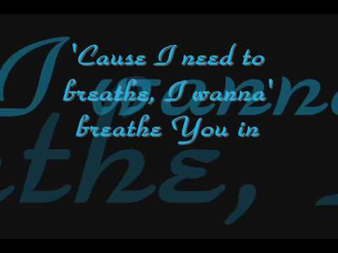 Breathe You In -Thousand Foot Krutch w/lyrics mp3