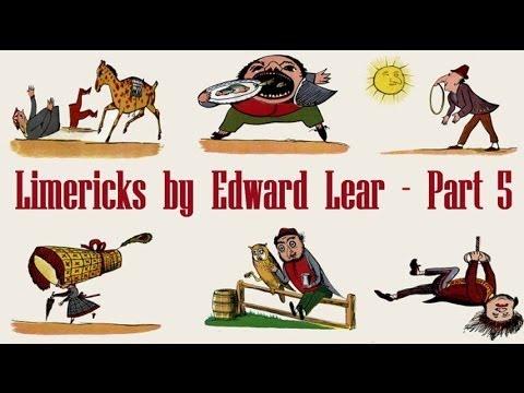 Limericks By Edward Lear - Part 5