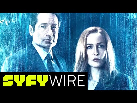 The 10 X-Files Episodes We Ship Mulder And Scully Hard | SYFY WIRE