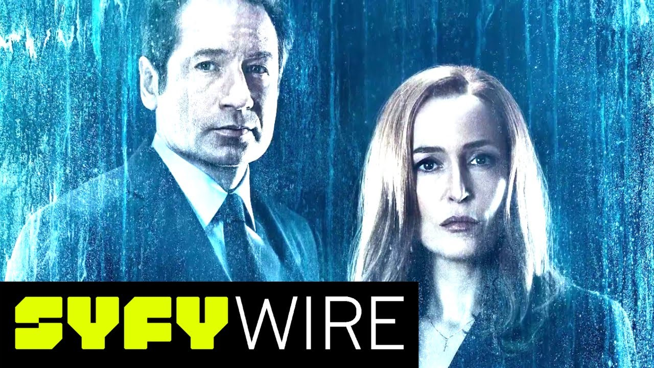 The 10 X-Files Episodes We Ship Mulder And Scully Hard | SYFY WIRE ...