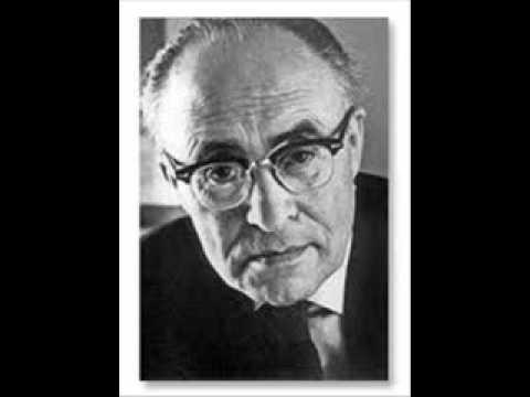 Artur Balsam plays Beethoven Concerto Op. 61a